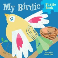 My Birdie Puzzle Book