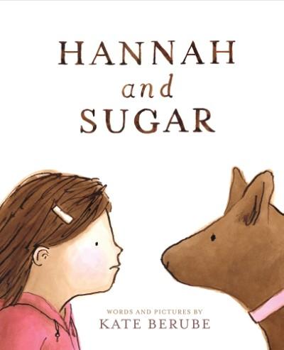 Hannah and Sugar