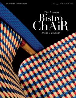 French Bistro Chair Maison Drucker