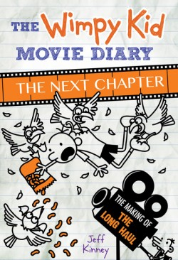 Wimpy Kid Movie Diary The Next Chapter