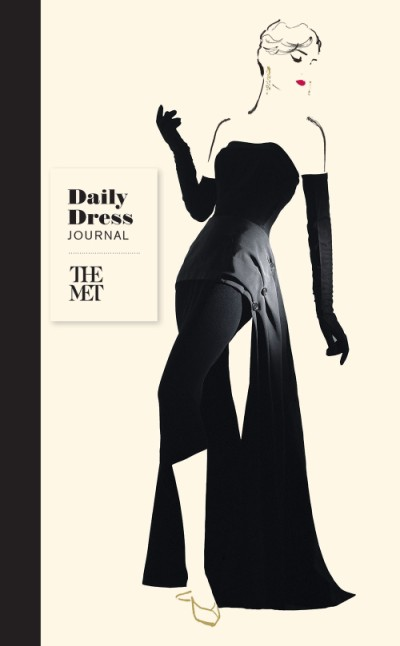 Daily Dress Journal