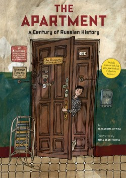 Apartment: A Century of Russian History