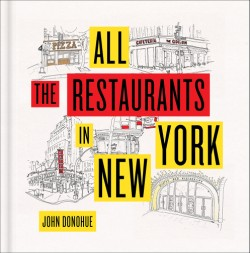 All the Restaurants in New York