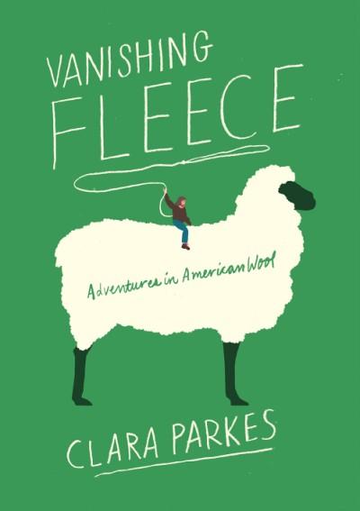 Vanishing Fleece (Hardcover) | ABRAMS
