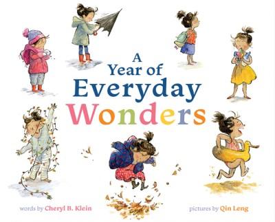 Year of Everyday Wonders