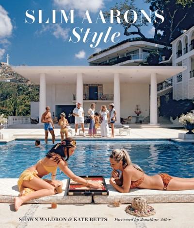 Slim Aarons: Style