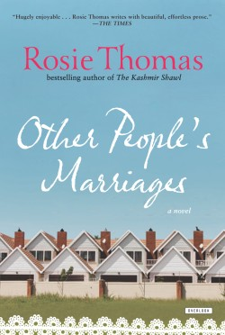 Other People's Marriages A Novel