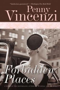 Forbidden Places A Novel