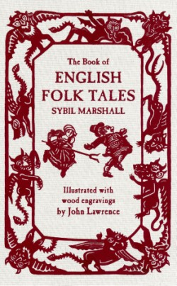 Book of English Folk Tales