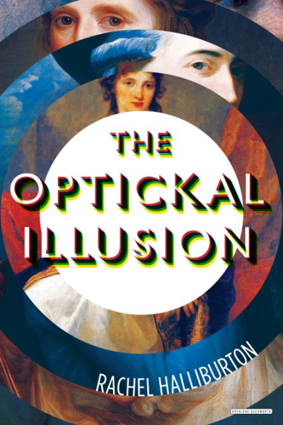 Optickal Illusion A Novel