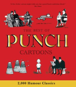 Best of Punch Cartoons 2,000 Humor Classics
