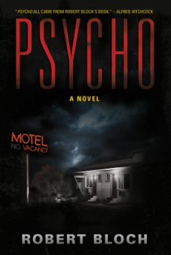 Psycho A Novel
