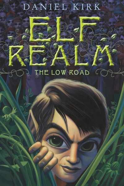 Elf Realm The Low Road