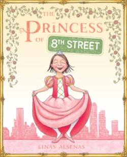 Princess of 8th Street