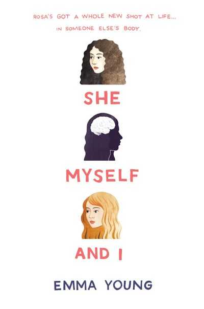 She, Myself, and I