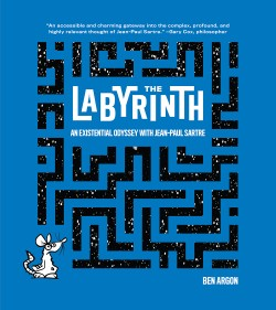 Labyrinth An Existential Odyssey with Jean-Paul Sartre