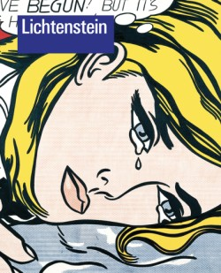Tate Introductions: Lichtenstein