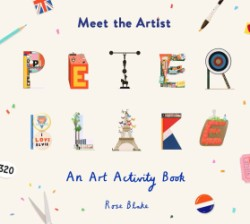 Meet the Artist: Peter Blake
