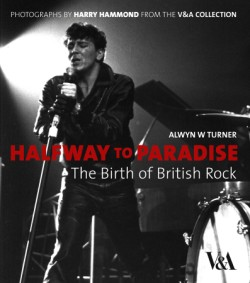 Halfway to Paradise The Birth of British Rock