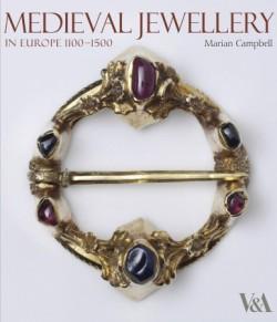 Medieval Jewellery In Europe 1100-1500