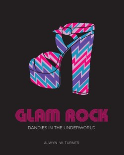 Glam Rock Dandies in the Underworld