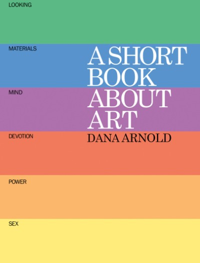 Short Book About Art