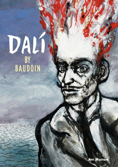 Dalí Art Masters Series