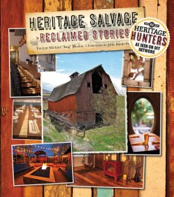 Heritage Salvage Reclaimed Stories