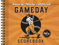 Smarty Marty's Official Gameday Scorebook