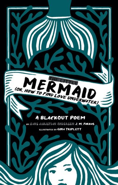 Little Mermaid (Or, How to Find Love Underwater)