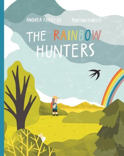 Rainbow Hunters