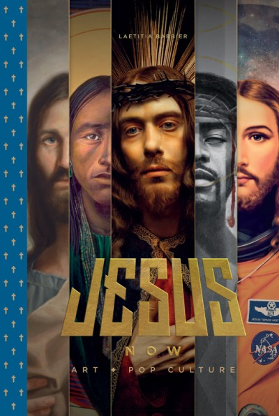 Jesus Rocks Christ in Contemporary Art, Graphic Design and Pop Culture