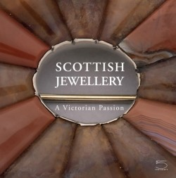 Scottish Jewellery A Victorian Passion
