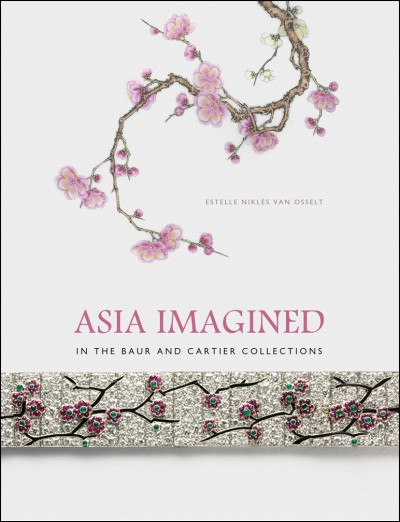 Asia Imagined In the Baur and Cartier Collections