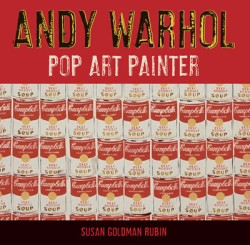 Andy Warhol Pop Art Painter