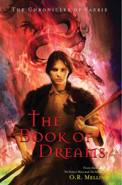 Chronicles of Faerie The Book of Dreams