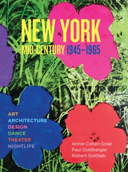 New York Mid-Century 1945-1965