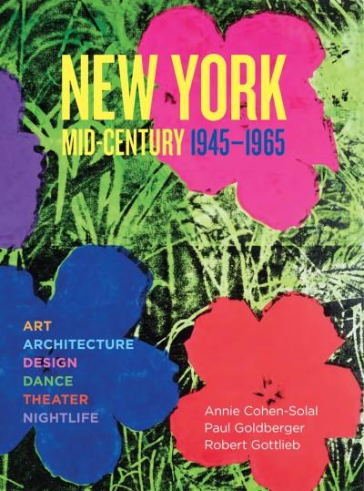 New York Mid-Century 1945-1965
