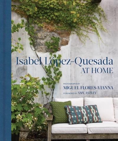 At Home: Isabel López-Quesada
