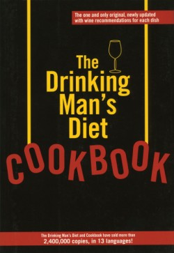 Drinking Man's Diet Cookbook