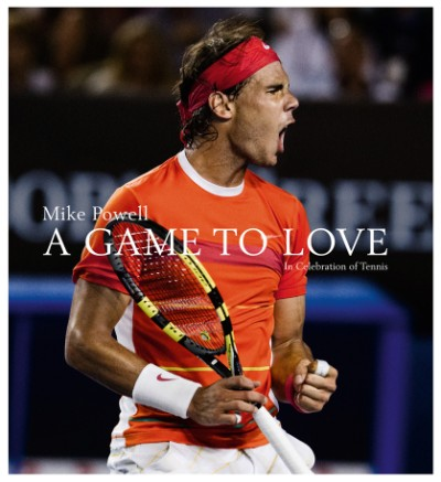 Game to Love In Celebration of Tennis