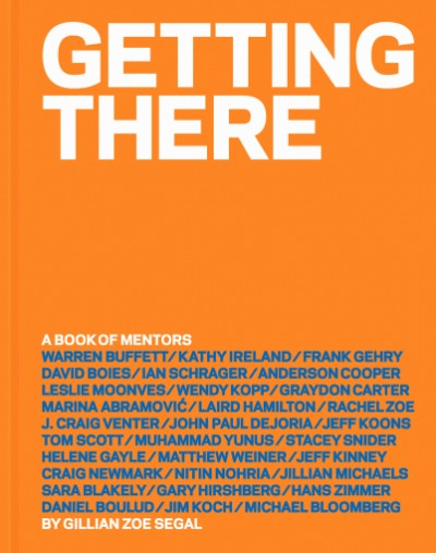 Getting There A Book of Mentors