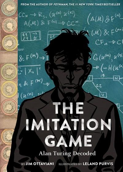 Imitation Game Alan Turing Decoded