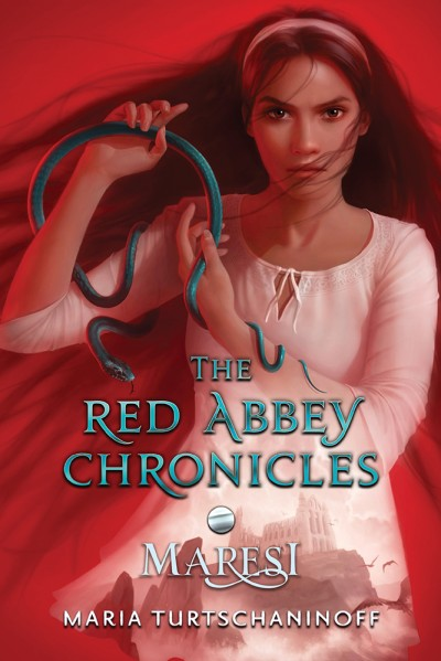 Maresi The Red Abbey Chronicles Book 1