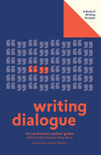 Writing Dialogue (Lit Starts) A Book of Writing Prompts