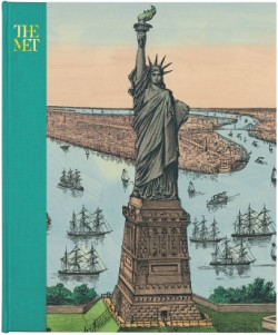 New York in Art 2021 Deluxe Engagement Book