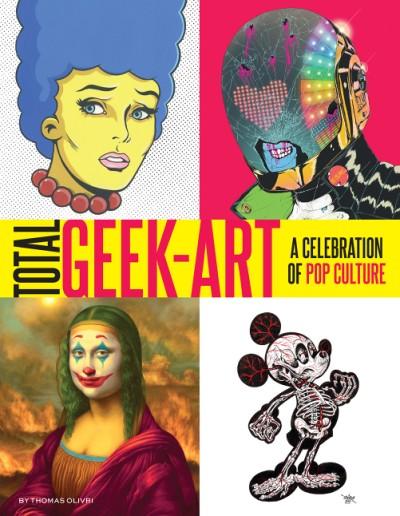 Total Geek-Art