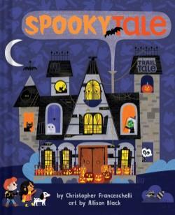Spookytale (An Abrams Trail Tale)