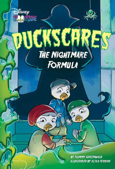 Duckscares: The Nightmare Formula