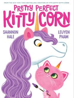 Pretty Perfect Kitty-Corn